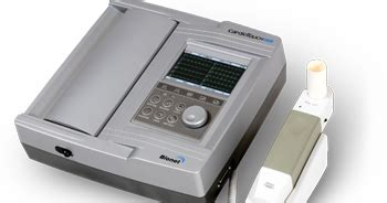 Mesin Ekg jual mesin ekg electrocardiograph 12 channel cardiotouch 3000 toko medis jual alat kesehatan