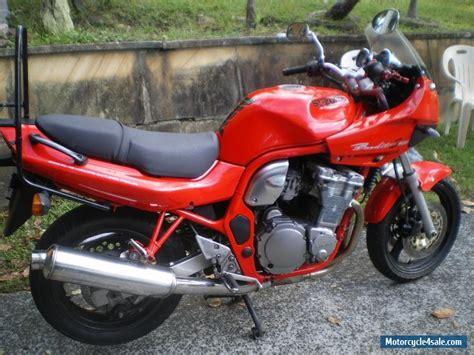 Suzuki 600 Bandit For Sale Suzuki Gsf600s Bandit For Sale In Australia