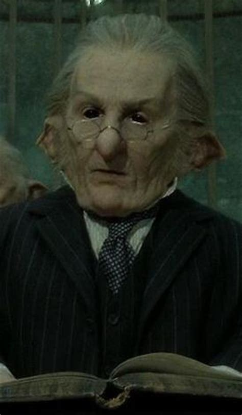 actor who plays goblin in harry potter bogrod harry potter wiki fandom powered by wikia