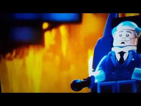 Lego Alfred The Buttler quot you alfred the butler with two ts quot lego batman
