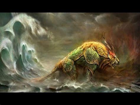 imágenes impresionantes de criaturas y monstruos reales criaturas mitologicas reales en espa 209 ol videos de terror