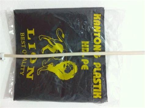 Kantong Plastik Loco Hd Pe 17 24 35 40 anugerah wijaya pratama kantong plastik kresek plastic bag