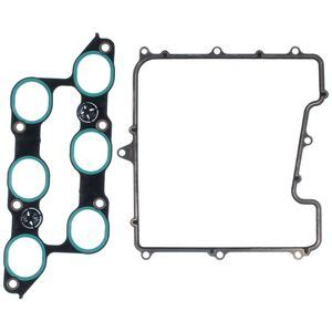 number rubber sts mahle original intake manifold gasket ms19601 read