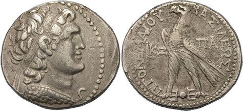 forum ancient coins newhairstylesformen2014 com ptolemy ix lathyros grass pea was king of egypt three