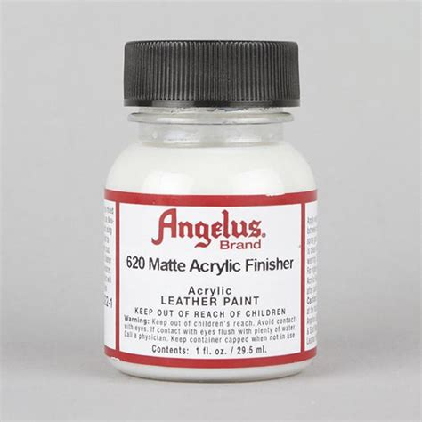angelus paint midsole angelus leather paint dyes matte finisher 1oz