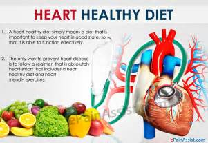 healthy diet cardiovascular disease prevention disease