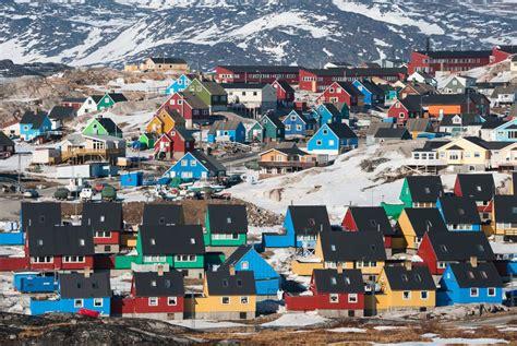 greenland houses volcanoes ice iceland greenland holidays 2017 2018 best served scandinavia