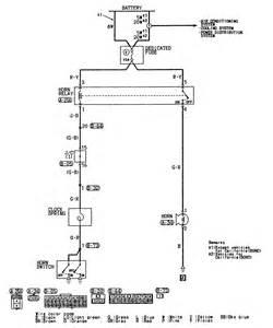 1999 chrysler sebring convertible radio wiring diagram