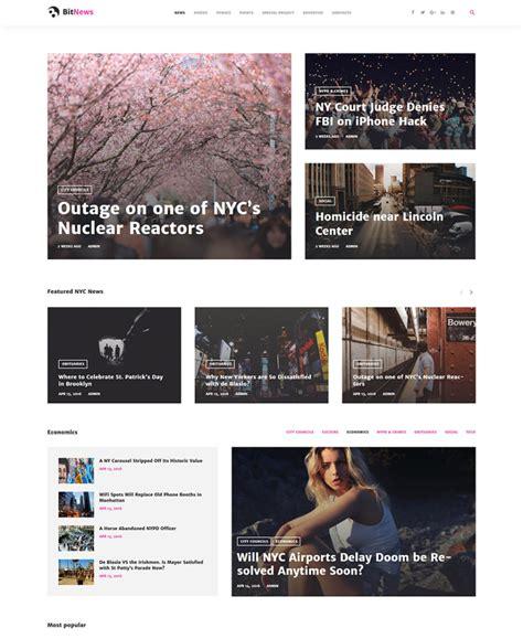 layout part wordpress 30 premium responsive wordpress themes part 2 web
