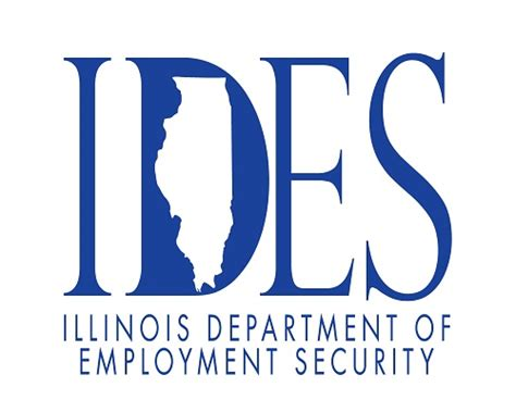 illinois department of employment security ides home search access ides state illinois department of employment
