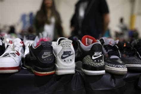 sneaker conventions sneakercon 2016 html autos post