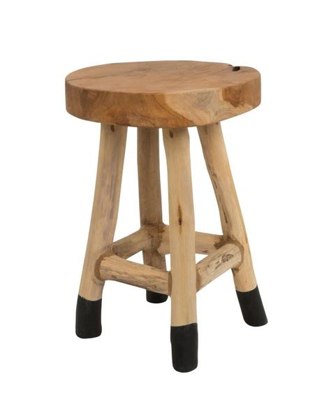 schemel hocker hocker schemel harry aus teak