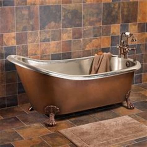slipper bathtubs sale 1000 images about copper tubs on pinterest copper tub tubs and copper