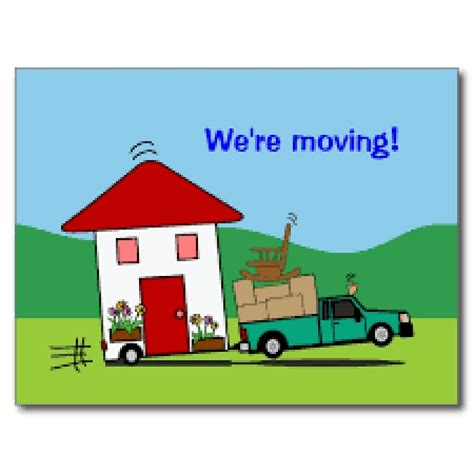 Moving On And Moving In by We Are Moving Nua