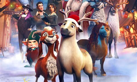 filme schauen elliot the littlest reindeer elliot the littlest reindeer official trailer on the