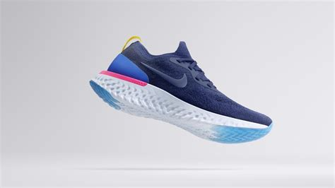Harga Nike React nike just released its shoe with an all foam bottom