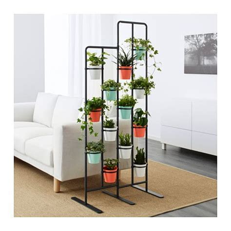 Etagere Jardin Ikea by 25 Best Ideas About Plant Stands On Indoor