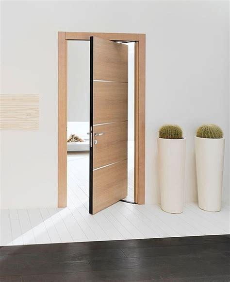 Interior Pivot Door Hinging On A Dime 10 Interesting Pivot Doors