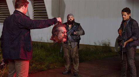 the walking dead saison 6 episode 12 s06e12 the