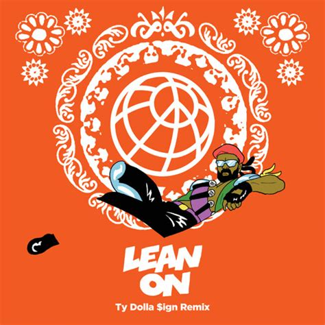 download lean on dj remix mp3 major lazer dj snake lean on feat m 216 ty dolla ign