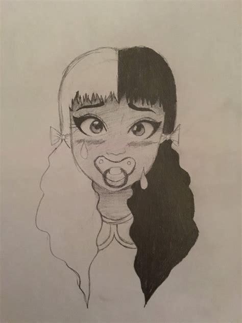 doodle sketch ideas melanie martinez doodle by brieannababe deviantart on