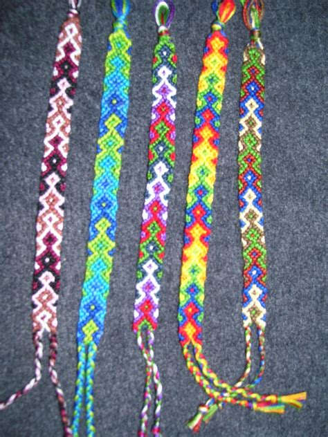 friendship bracelets craft ideas and tutorials