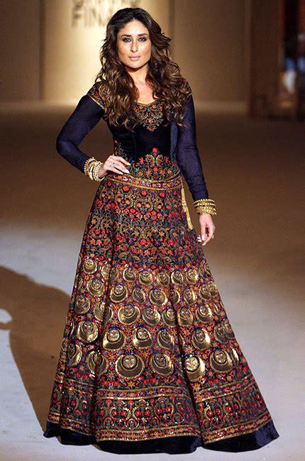 Bridal Wear by Bridal Wear Inspiration From Lakme Fashion Week 16
