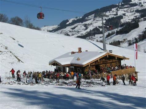 skihütte mieten tirol skih 252 tte ki west