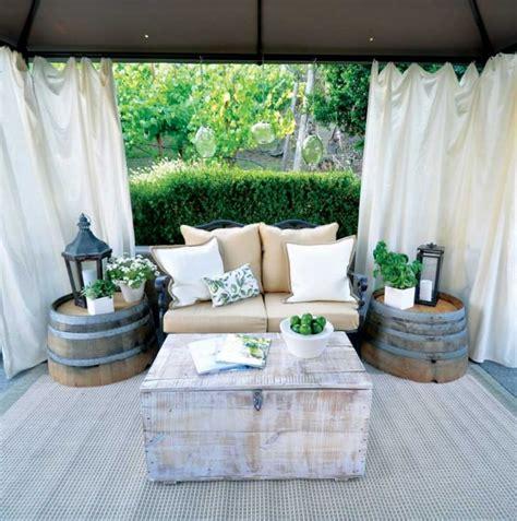 patio garden makeover on a dime 1001 gardens