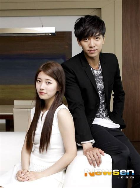 lee seung gi bae suzy lee seung gi and suzy open up about their chemistry