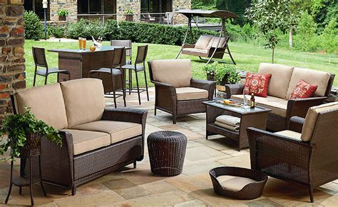 Ty Pennington Patio Furniture   Home Outdoor