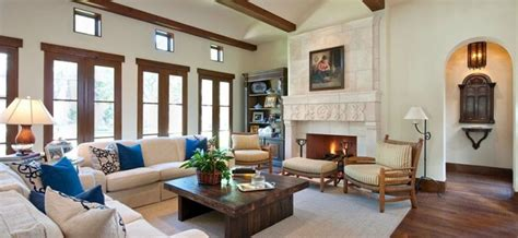 style homes interior living room design ideas