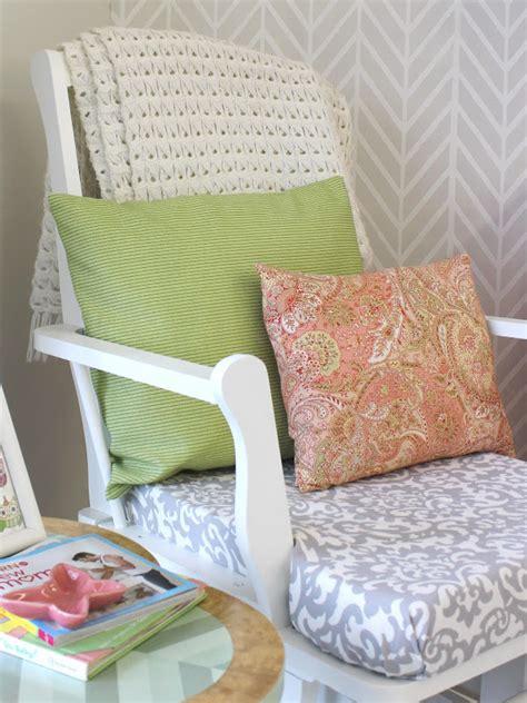 Diy Crib Bedding Turned To Design Diy Baby Bedding