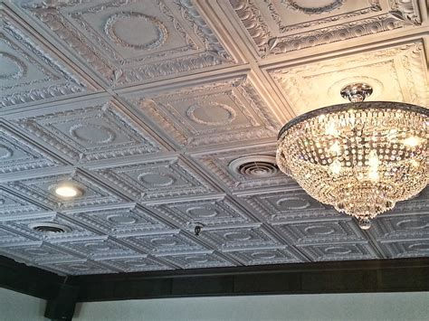 Metal Ceiling Tiles For Sale by Tin Ceiling Tiles 2x4 Tin Ceiling Tiles For Sale Beautiful Interior Ceiling Decor Ideas With