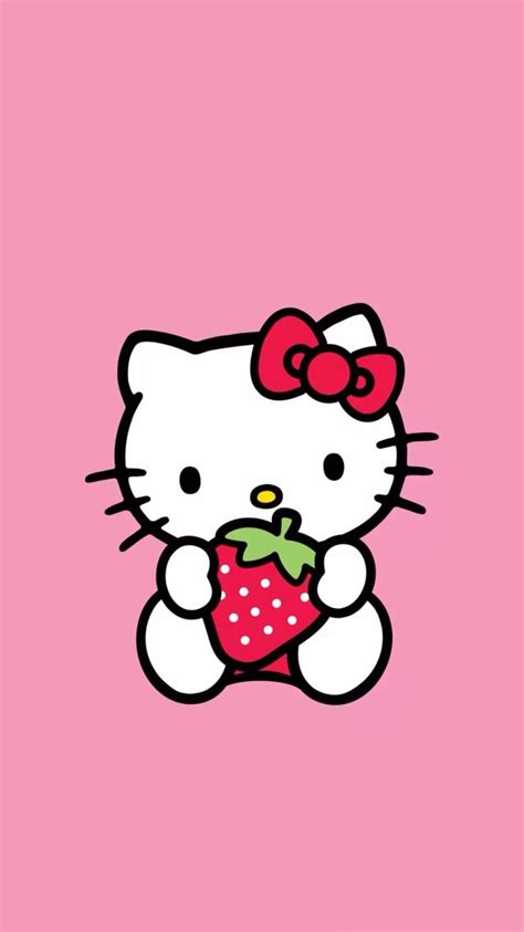 wallpapers hello kitty mobile 9 542 best tarjetas hello kitty images on pinterest hello
