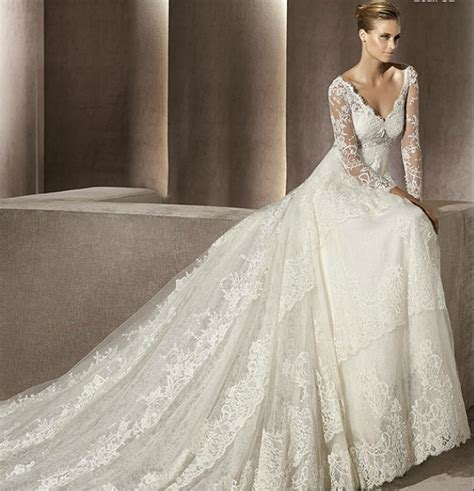 lace winter wedding dresses uk the elegance of fall lace wedding dresses with sleeves