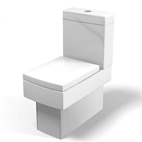 Duravit Water Closet by Max Duravit 21609 Toilet