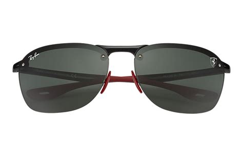 Summit Dinamic With Rayban scuderia collection ban 174 us