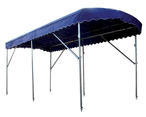 free standing boat canopy frame freestanding canopy