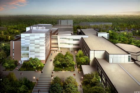 William Paterson Mba Admission Requirements by The Projected New Science Building William Paterson