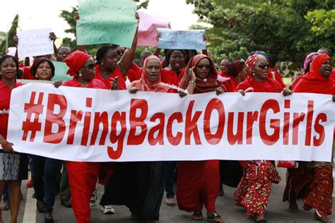 how to a to bring the back to bring back nigeria should negotiate with boko haram toronto