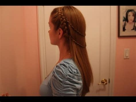 27 best romeo and juliet hairstyles images on pinterest make up hair inspired by giulia farnese s character on the borgias