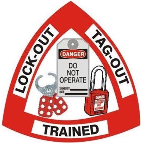 lockout tagout total lockout