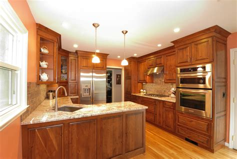 recessed lights in kitchen top 5 kitchen light fixture styles make your kitchen