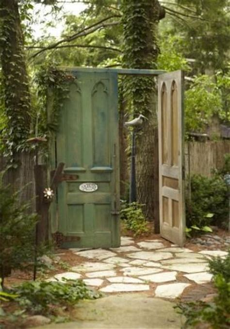 Backyard Door Ideas 23 Best Images About Outdoor Gate Ideas On Pinterest Gardens Side Gates And Diy Fence