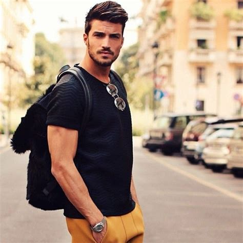 mariano di vaio side part 301 best men s hair style images on pinterest men s cuts