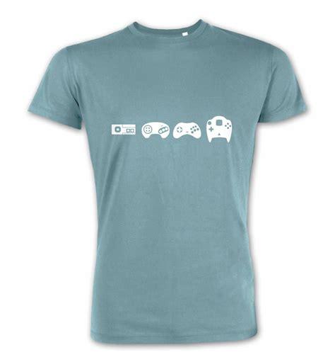 Sega T Shirt evolution of sega s premium t shirt