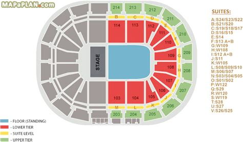 manchester arena floor plan manchester arena seating map afputra