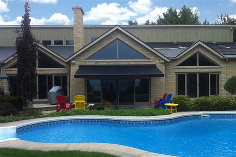 rolltec awnings shade coverings decked out home and patio