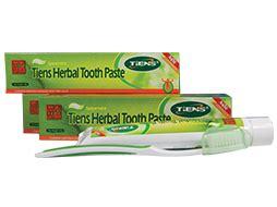 Odol Nasa Untuk Sakit Gigi obat sakit gigi terbaik tiens herbal toothpaste